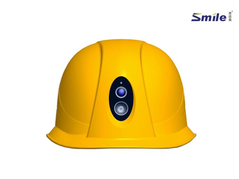 思迈奥 SMA-TK01 4G图传智能安全帽(4G头盔)