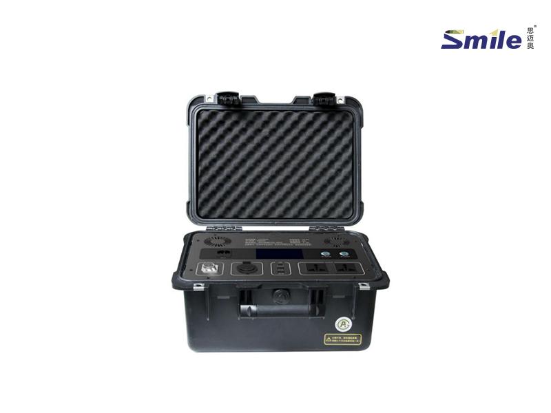 思迈奥 SMA-1000W 便携式智能电源箱