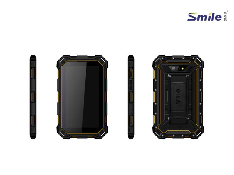 思迈奥 SMA-P02 全网通三防移动指挥终端