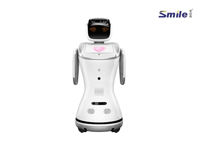 三宝智能普法机器人