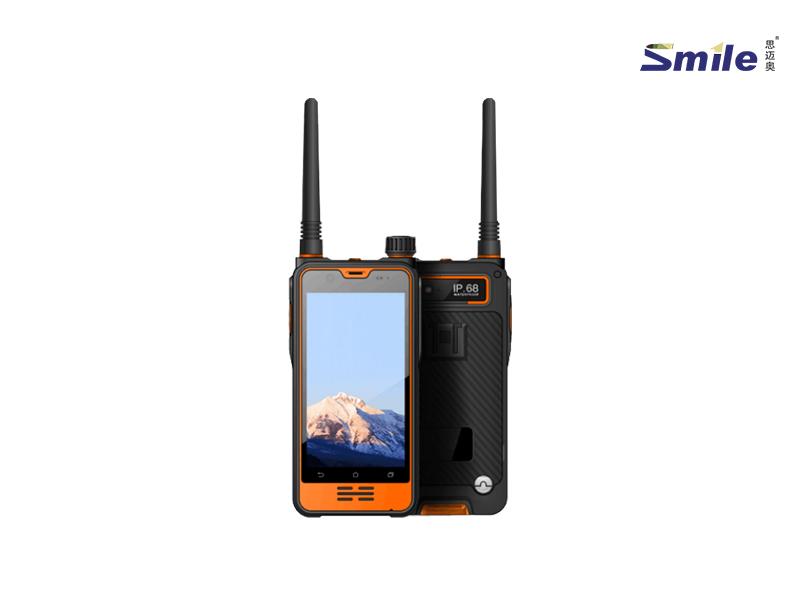 思迈奥 SMA-IT02B LTE专网智能手持终端