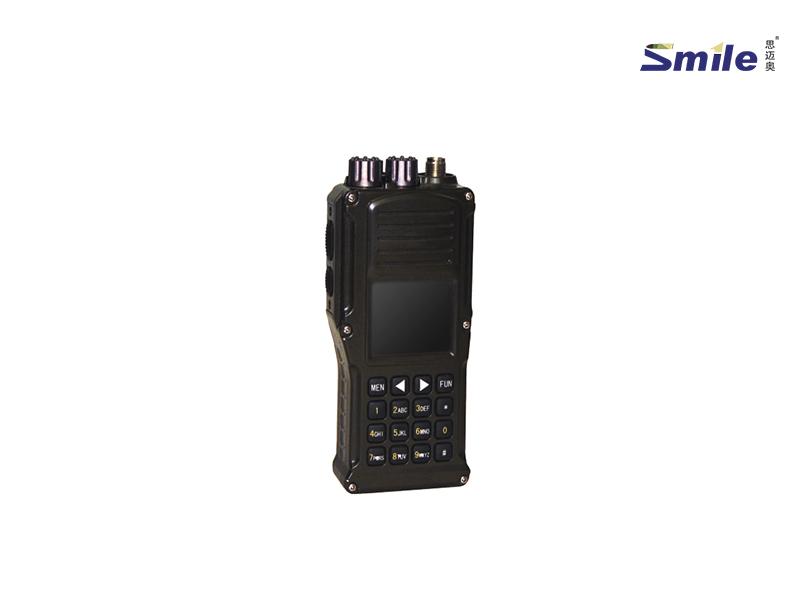 思迈奥 SMA-USW01 手持式超短波电台
