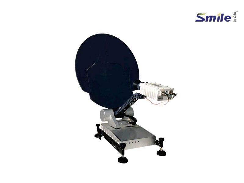 思迈奥SMA-Ka50轻型卫星便携站