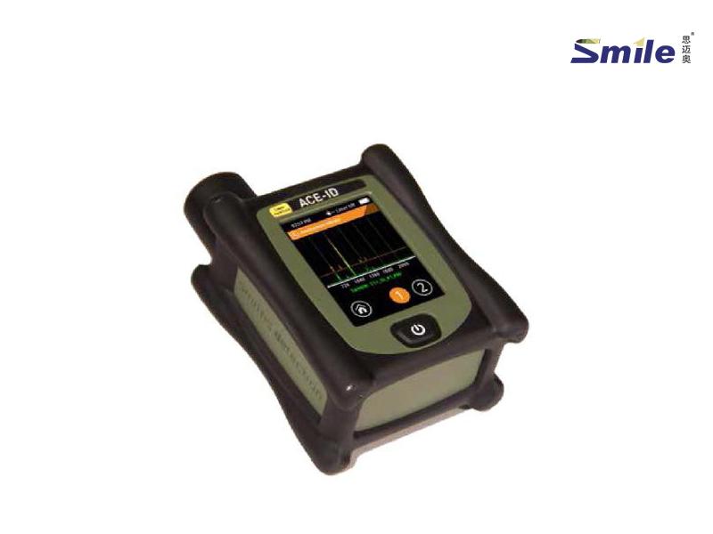美国(Smiths)ACE-ID手持拉曼光谱分析仪