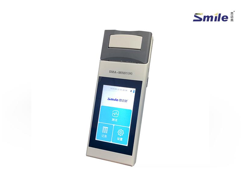 思迈奥SMA-MN01(H)手持式毛发毒品检测仪