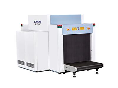 思迈奥 SMA-10080D 通道式行李安检X光机