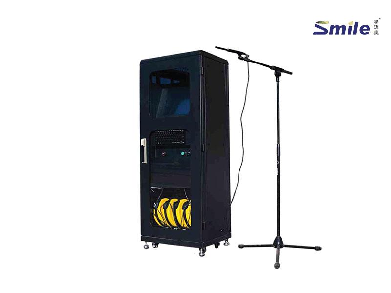思迈奥SMA-MGSII微震生命探测仪