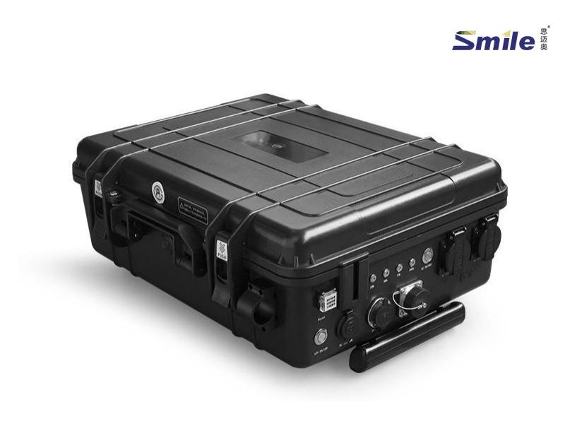 思迈奥SMA-T3000W便携式智能电源箱
