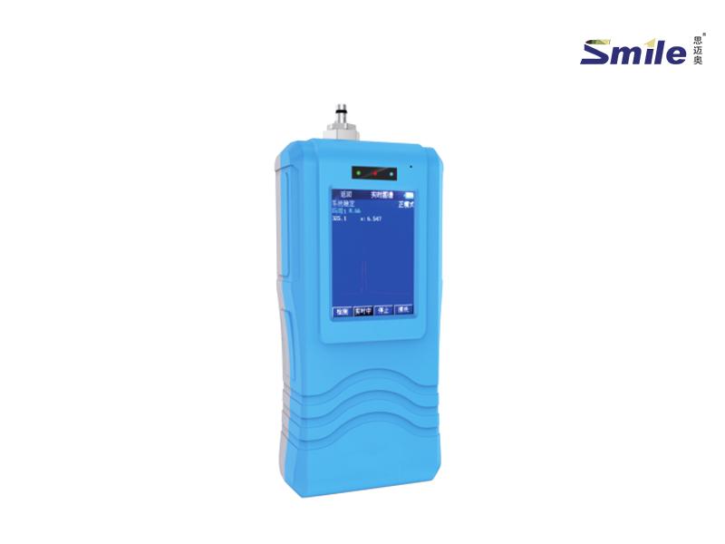 思迈奥SMA-CWA3手持式军事毒气毒剂检测仪