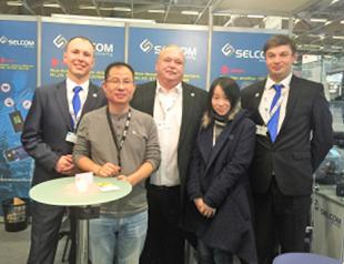 立陶宛Selcom公司